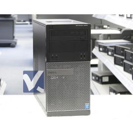 Dell OptiPlex 3020 Mini Tower Intel Core i3 4130 3400MHz 4GB DDR3 500GB SATA DVD-RW