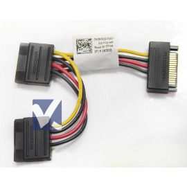 Dell SATA Power Connector Splitter Cable