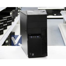 Lenovo ThinkCentre M83 Mini Tower Intel Pentium G3220 3000MHz 4GB DDR3 500GB SATA