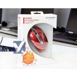 Lenovo M3803 USB Red