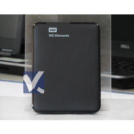 """Western Digital Elements Portable WDBUZG0010BBK-05 1TB 2.5"""" USB 3.0"""