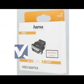 HAMA DVI-D to HDMI Adapter