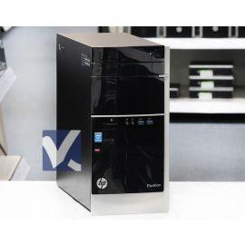 HP Pavilion 500-305no Intel Core i5 4460S 2900MHz 4GB DDR3 500GB SATA DVD-RW Mini Tower