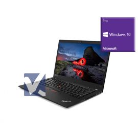 """Lenovo ThinkPad T490s Intel Core i5 8365U 1600МHz 8GB DDR4 256GB M.2 NVMe SSD 14"""" 1920x1080 Full HD IPS"""