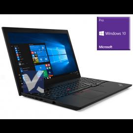 """Lenovo ThinkPad L590 Intel Core i5 8265U 1600MHz 8GB DDR4 256GB M.2 NVMe SSD 15.6"""" 1920x1080 Full HD IPS"""