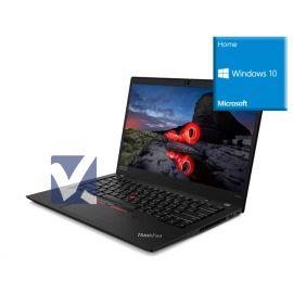 "Lenovo ThinkPad T495s AMD Ryzen 5 PRO 3500U 2100MHz 16GB DDR4 512GB M.2 NVMe SSD 14"" 1920x1080 Full HD IPS"